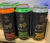 CBD-Infused Marley