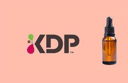 Kdp-cbd