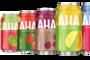 Aha-lineup