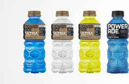 Lead powerade