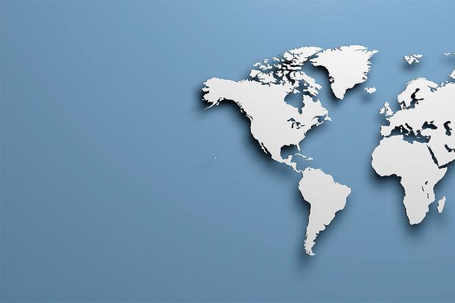 Globe-med
