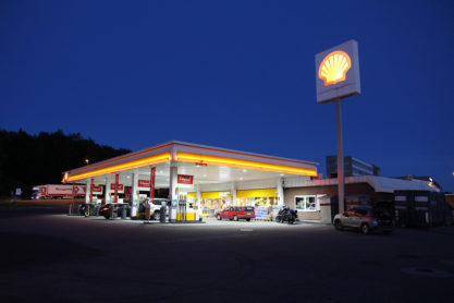 Shell-med