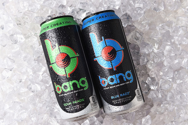 Bang stock web
