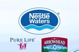 Nestle header
