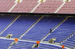 Stadium med