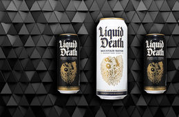 Liquid death wide