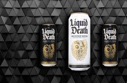 Liquid death wide