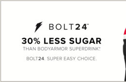 Bolt24 campaign